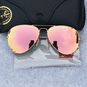 Aviators 3025 sunglasses